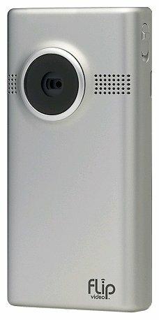 Видеокамера Cisco MinoHD 4GB