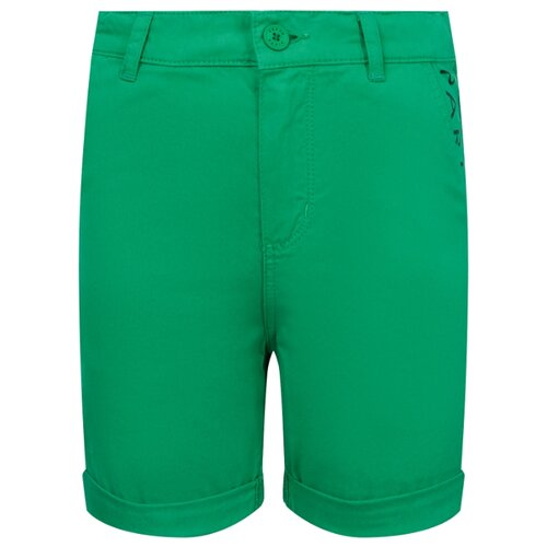 Купить Шорты KENZO KQ25508 размер 92, зеленый, Брюки и шорты