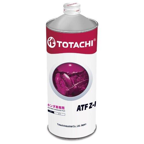 Трансмиссионное масло TOTACHI ATF Z-1 1 л трансмиссионное масло totachi atf ws 1 л 1 кг