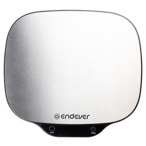 Кухонные весы ENDEVER Chief-535 серебристый