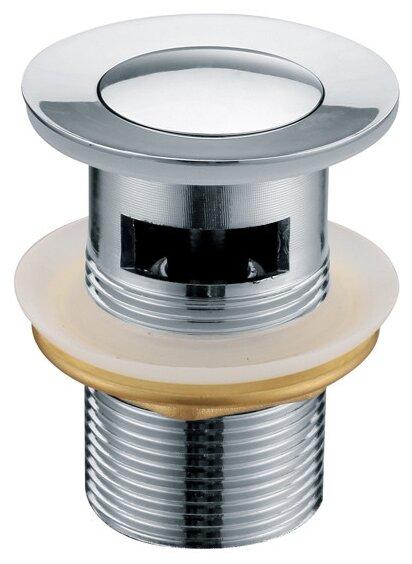 Донный клапан автоматический для раковины Tim BAR0801B
