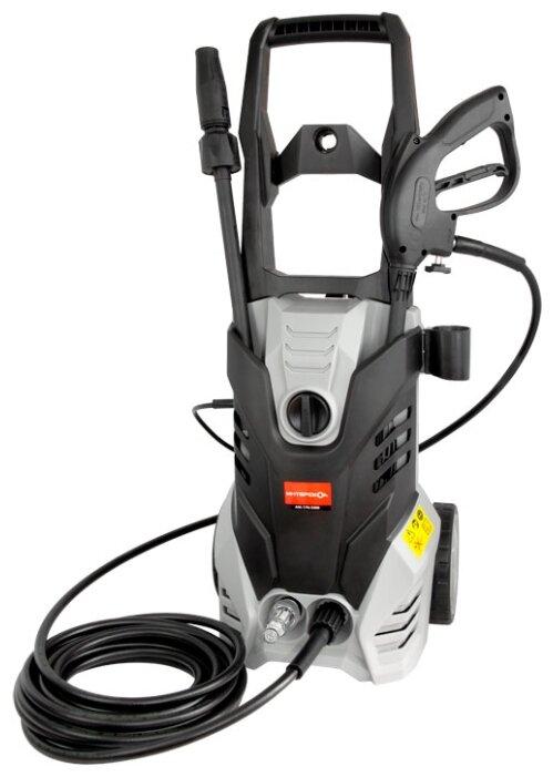 Мойка высокого давления Интерскол АМ-170/2200 2.2 кВт