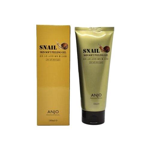 Anjo Professional пилинг-гель для лица Skin Soft Peeling Gel 180 мл