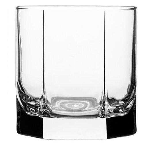 Pasabahce Набор стаканов Tango 250 мл 6 шт бесцветный цена 2017