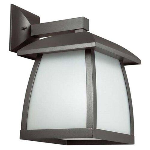 Odeon light Уличный настенный светильник Tako 4051/1W уличный настенный светильник odeon light bukle 2311 1w