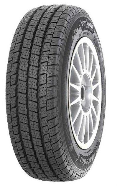 Автомобильная шина Matador MPS 125 Variant All Weather всесезонная — купить по выгодной цене на Яндекс.Маркете