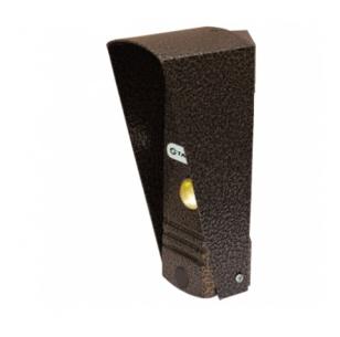 Вызывная (звонковая) панель на дверь TANTOS WALLE медь