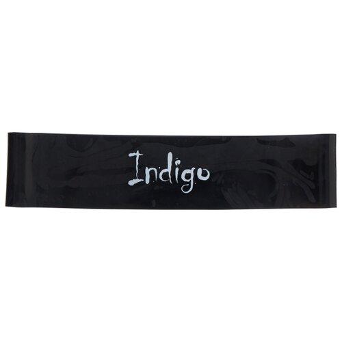 цена на Эспандер лента Indigo Heavy 6004-4 46 х 5 см черный
