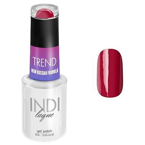 Гель-лак для ногтей Runail Professional INDI Trend классические оттенки, 9 мл, 5148 гель лак для ногтей uno color классические оттенки 12 мл 445 розовый пион