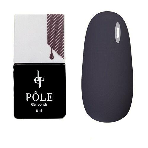 Купить Гель-лак для ногтей Pole Classic line, 8 мл, маренго
