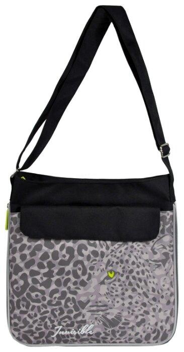 Школьная сумка ErichKrause Leopard (39398)
