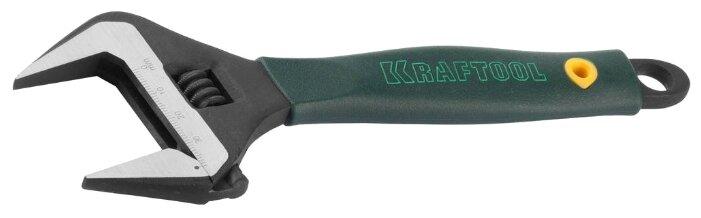 Ключ разводной Kraftool SlimWide PRO 27258-20