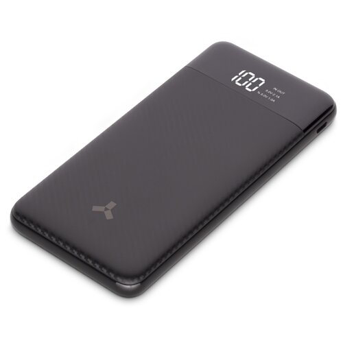 Аккумулятор Accesstyle Seashell 10PD, черный