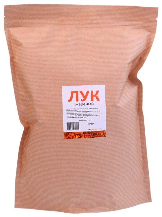 Купить Лук жареный сушеный 1 кг HOBBYHELPER по низкой цене с доставкой из Яндекс.Маркета (бывший Беру)