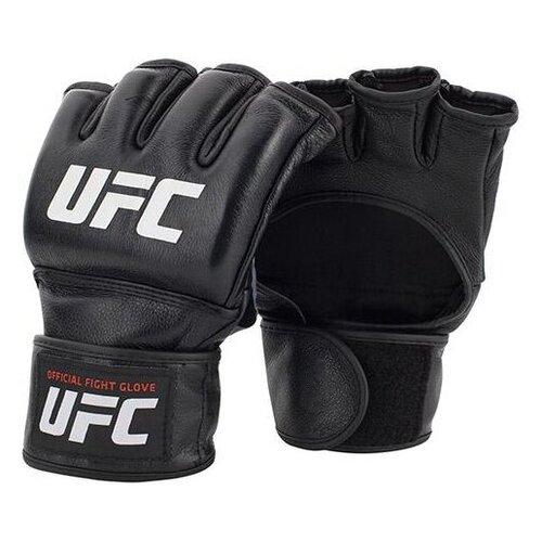 Профессиональные перчатки UFC Official W для MMA черный XS