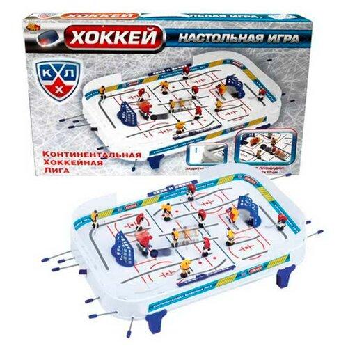 Купить ABtoys Хоккей КХЛ (68200), Настольный футбол, хоккей, бильярд