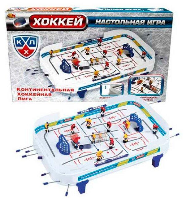 ABtoys Хоккей КХЛ (68200)