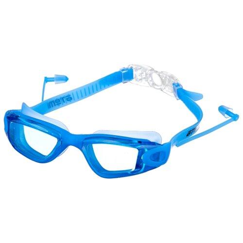 Очки для плавания ATEMI N9700/N9701 синий
