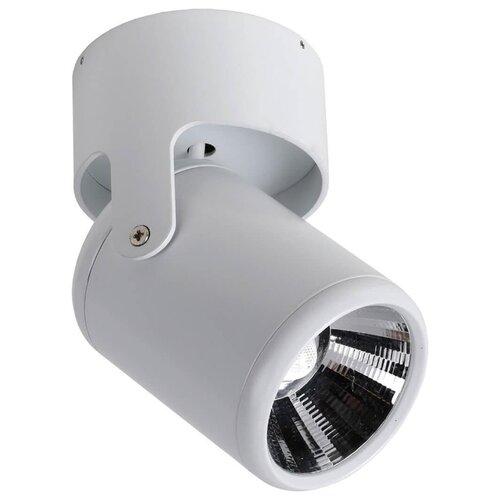 Фото - Светодиодный спот Favourite Projector 1980-1U светодиодный спот favourite 1766 1u