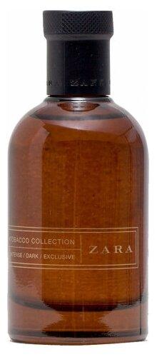 Туалетная вода Zara Tobacco Collection Intense Dark Exclusive