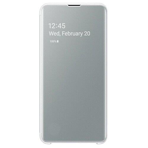 Чехол Samsung EF-ZG970 для Samsung Galaxy S10e белый