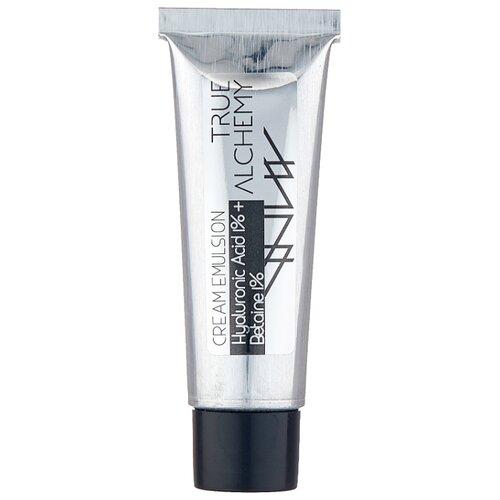 True Alchemy Cream Emulsion Hyaluronic Acid 1% + Betaine 1% крем для лица, 30 мл недорого