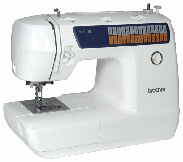 Швейная машина Brother Star-45