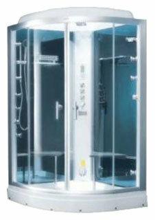 Душевая кабина Aqualux E016 110см*110см