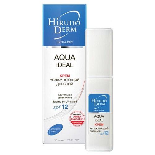 Hirudo Derm Aqua Ideal Крем увлажняющий дневной для лица, 50 мл недорого