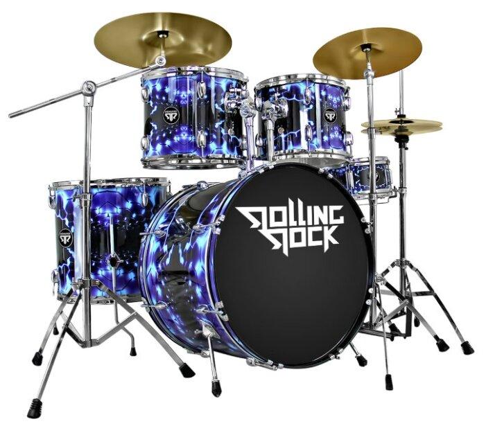 Акустическая ударная установка Rolling Rock JR-2232C