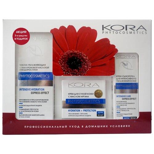 Набор Kora Интенсивное увлажнение и защита kora caddo original mix