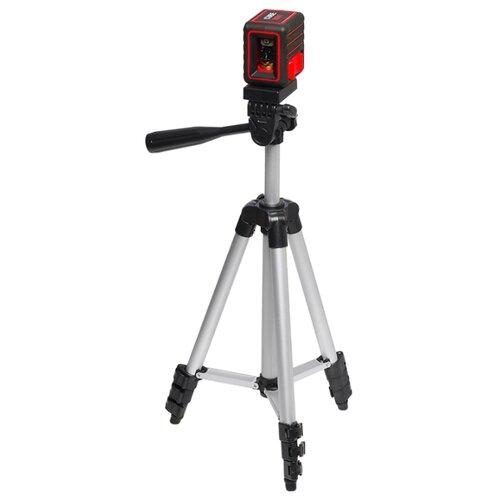 Лазерный уровень самовыравнивающийся ADA instruments CUBE MINI Professional Edition (А00462) со штативом