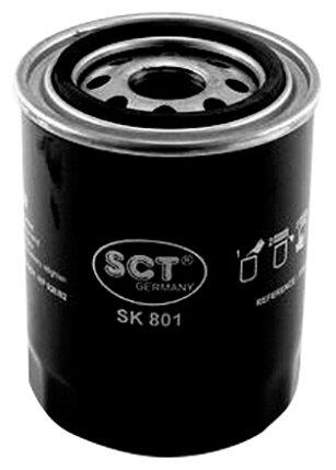 Масляный фильтр SCT SK 801
