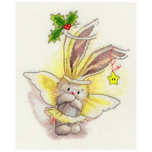 Купить Набор для вышивания Angel (Ангелок), Bothy Threads, Наборы для вышивания