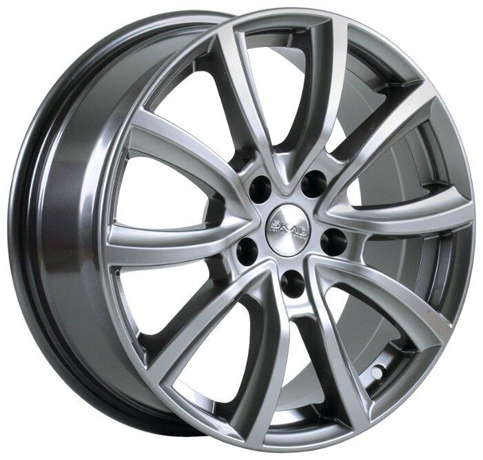 Литые колесные диски SKAD (СКАД) Турин 6.5x16 5x114.3 ET50 D67.1 селена (арт.1980608)