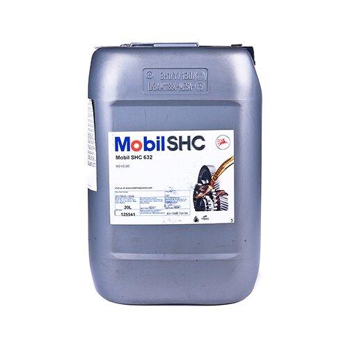 Циркуляционное масло MOBIL SHC 632 20 л