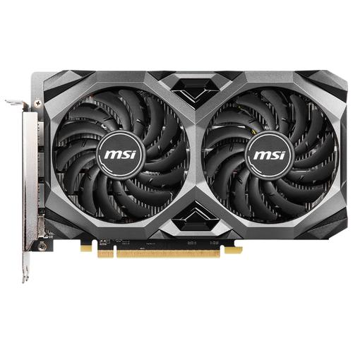 Купить Видеокарта MSI Radeon RX 5500 XT 1647Mhz PCI-E 4.0 8192Mb 14000Mhz 128 bit HDMI 3xDisplayPort HDCP MECH OC Retail
