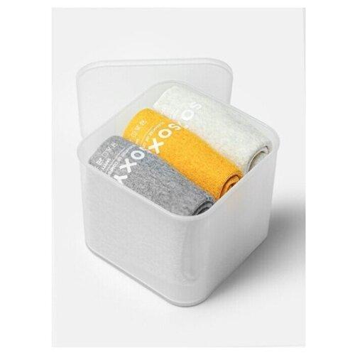 Женские носки SOXY (3 пары в пластиковой коробке) S704