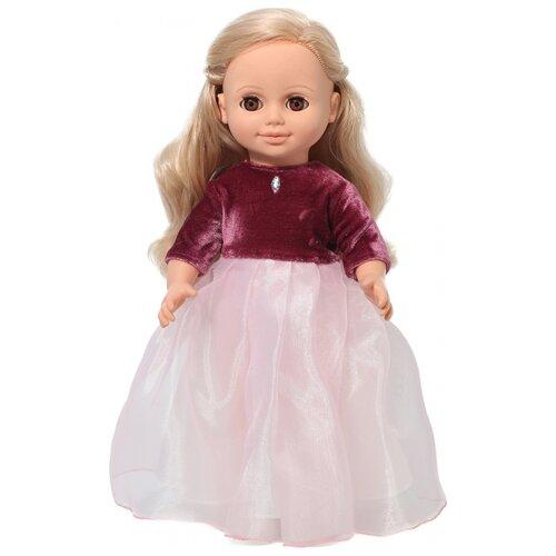 Интерактивная кукла Весна Анна праздничная 1, 42 см, В3718/о интерактивная кукла весна анна модница 2 42 см в3717 о