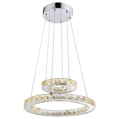 Светильник светодиодный Globo Lighting Globo 67037-24A, LED, 24 Вт