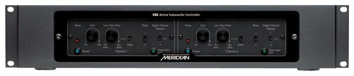 Усилитель для сабвуфера Meridian C52