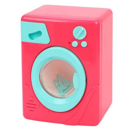 Фото - Стиральная машина Mary Poppins Умный дом 453174 розовый/голубой сумка бочонок mary poppins зайка 530035 пластик розовый голубой