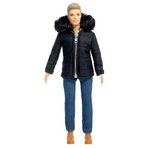 Купить Кукла Defa Lucy Эдвард в одежде, 30 см, 8427, Куклы и пупсы