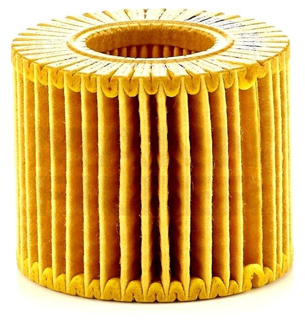 Фильтрующий элемент MANNFILTER HU6006Z