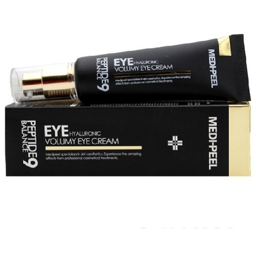 Купить MEDI-PEEL Крем для кожи вокруг глаз Peptide Balance9 Eye Hyaluronic Volumy Eye Cream 40 мл