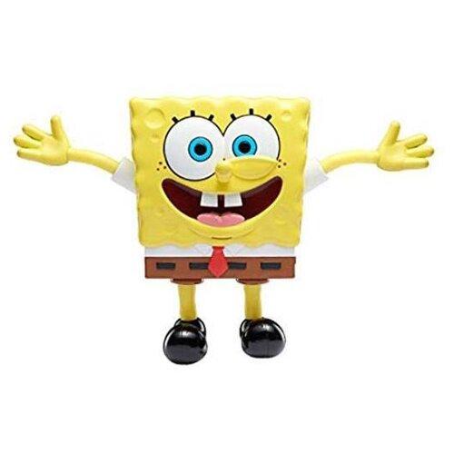 Alpha Toys Губка Боб EU691101 фигурка alpha toys spongebob сквидвард красивый eu691004