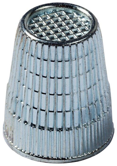 Prym Напёрсток 431863 с противоскользящей кромкой, 17 мм