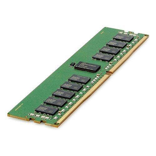 Купить Оперативная память Hewlett Packard Enterprise DDR4 2933 (PC 23400) DIMM 288 pin, 32 ГБ 1 шт. 1.2 В, CL 21, P00924-B21