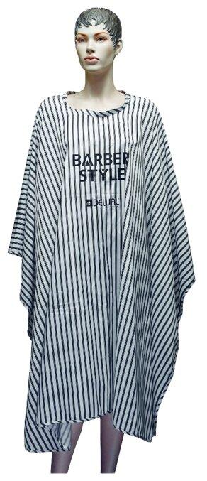 Парикмахерский пеньюар DEWAL Barber Style
