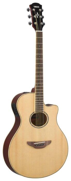 Гитара электроакустическая YAMAHA APX600 Natural